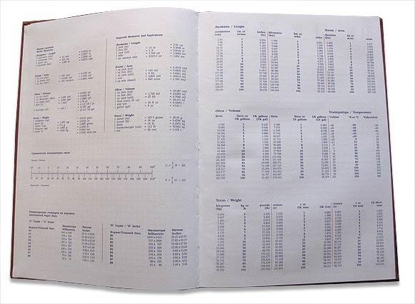 Календар-бележник-инфо